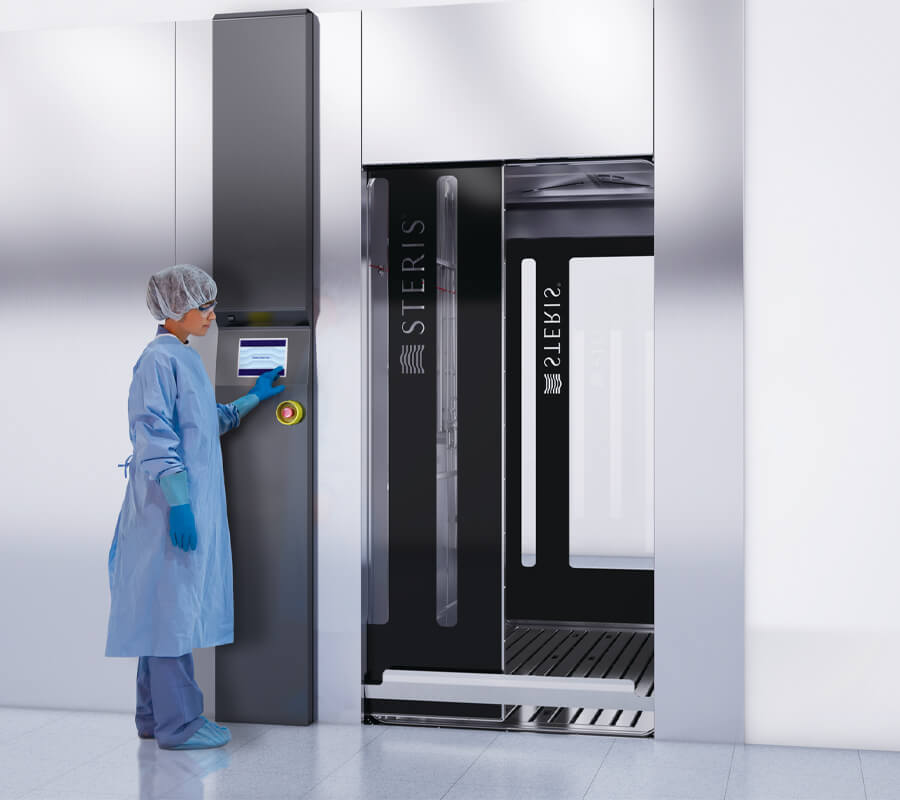 Vision 1321/1327 Cart and Utensil Washer/Disinfector Online In-Service Training
