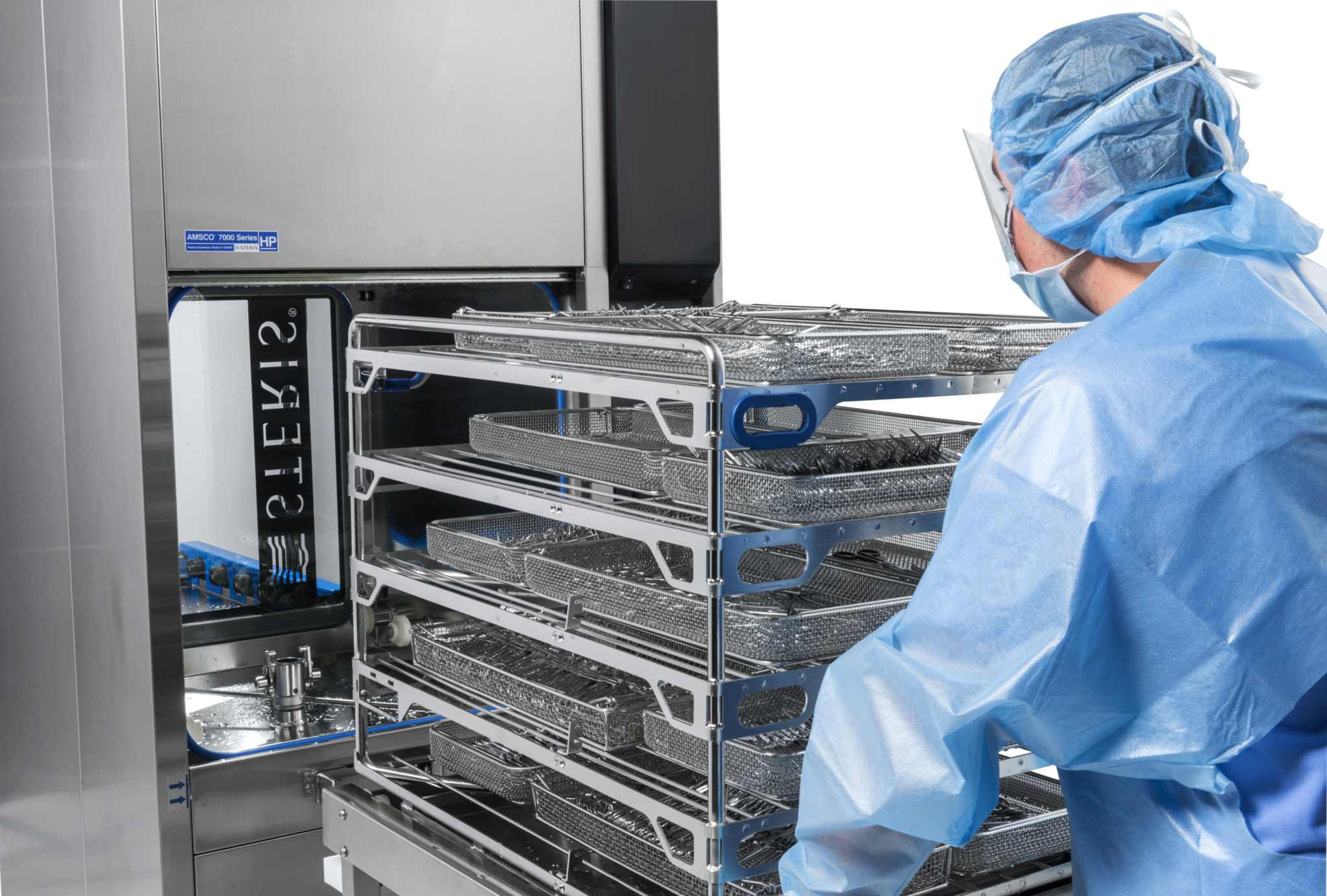The Principles of Cleaning and Decontamination of Medical Devices - eLearning
